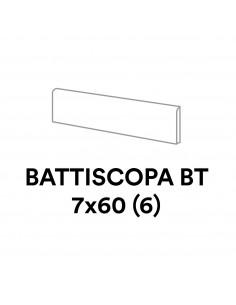 Battiscopa porcelánico TREVERKHOME de MARAZZI