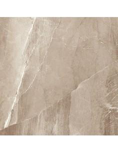Porcélanico KASHMIR Taupe 60X60cm de PAMESA