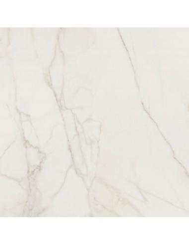 Porcelánico TRESANA Blanco 60x60cm de PAMESA