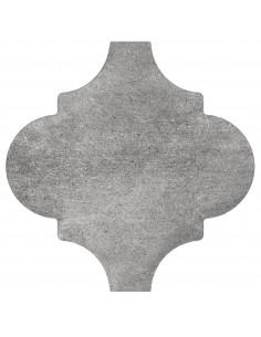 Porcelánico LAVERTON Provenzal Cameley Sombra 20x20cm de VIVES