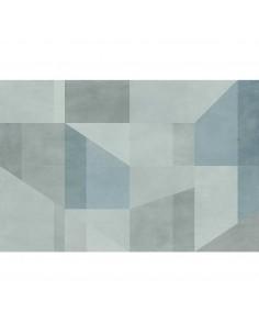 Azulejo ALCHIMIA Decoro Arky White de MARAZZI
