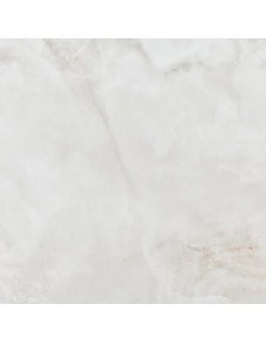 Porcelánico CR SARDONYX White 90x90cm de PAMESA