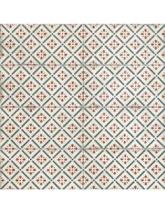 Azulejo RIVOLI Saboya de MAINZU