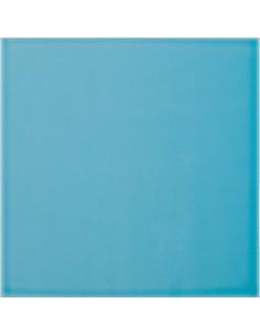 Azulejo AGATHA Turquesa 25x25cm de PAMESA