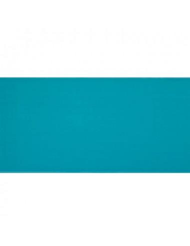 Azulejo AGATHA Turquesa 25x50cm de PAMESA