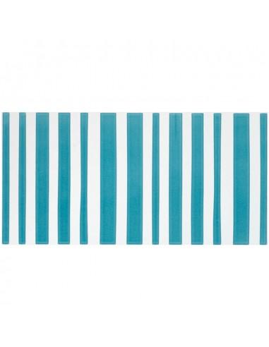 Azulejo AGATHA Turquesa 2-Lineas 25x50cm de PAMESA