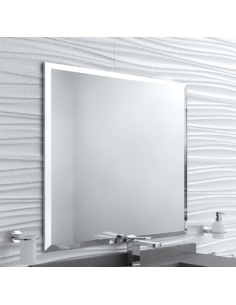 Espejo PANDO 100cm de Visobath