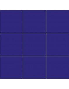 Azulejo CHROMA Cobalto...