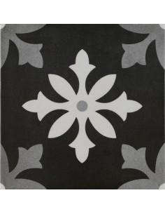 Porcelánico ART Degas negro...
