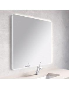 Espejo LIGHT 100x70cm de...