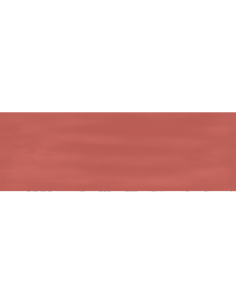 Azulejo LOWRY Rojo de PAMESA