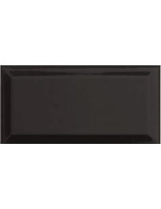 Azulejo BISSEL negro de MAINZU