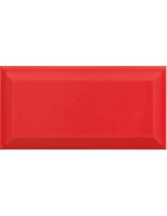 Azulejo BISSEL rojo de MAINZU