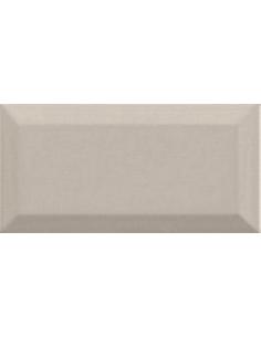 Azulejo BISSEL gris plata...