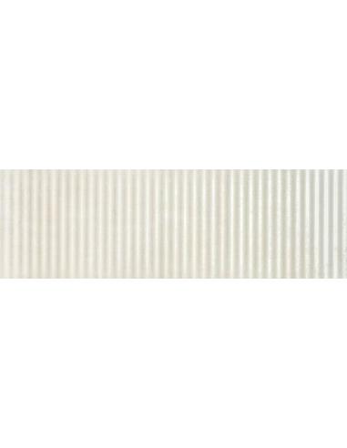 Azulejo VULCANO Santa Justa blanco de GRESPANIA