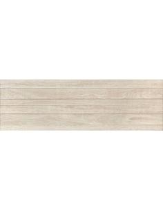Azulejo WABI Wood beige de...