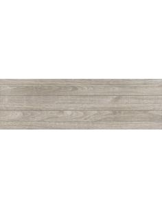 Azulejo WABI Wood gris de...