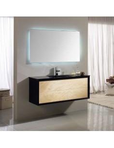 Mueble de baño STYLO 120 cm...