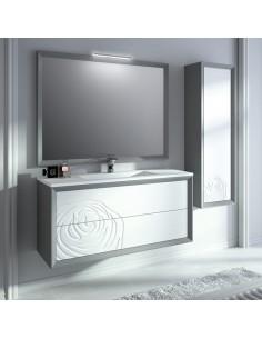 Mueble de baño DECOR ROSA...