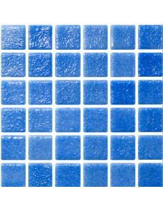 Gresite Niebla Azul 5x5 de...