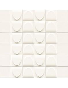 Azulejo ZEN Uroko White de...