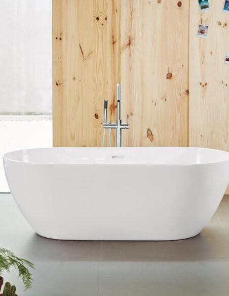 Bañeras Trento de Sanycces