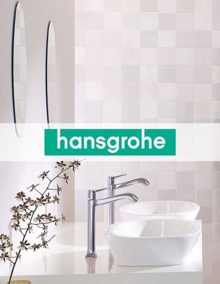 Grifos de Hansgrohe