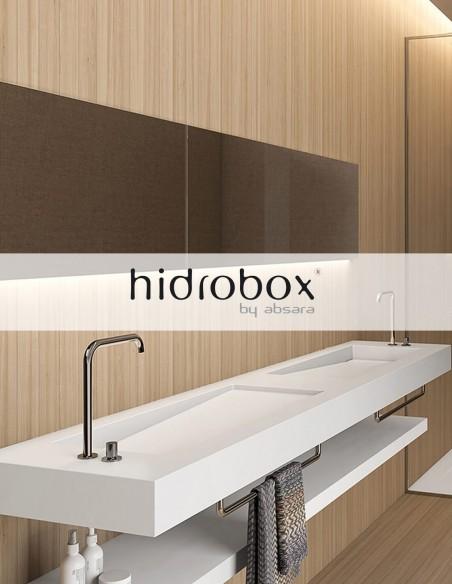 Lavabos de Hidrobox