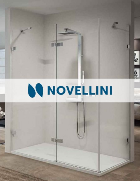 Mamparas de Novellini