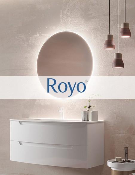 Muebles de baño de Royo