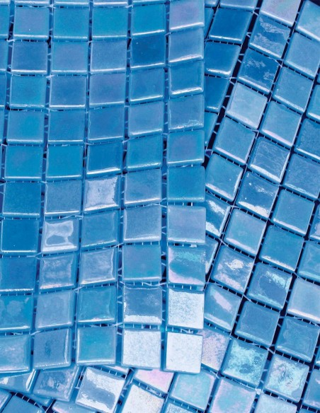 Gresite azul