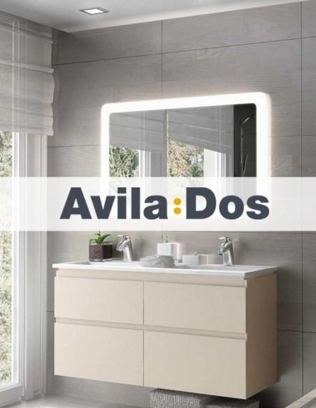 Muebles de baño de Avila Dos